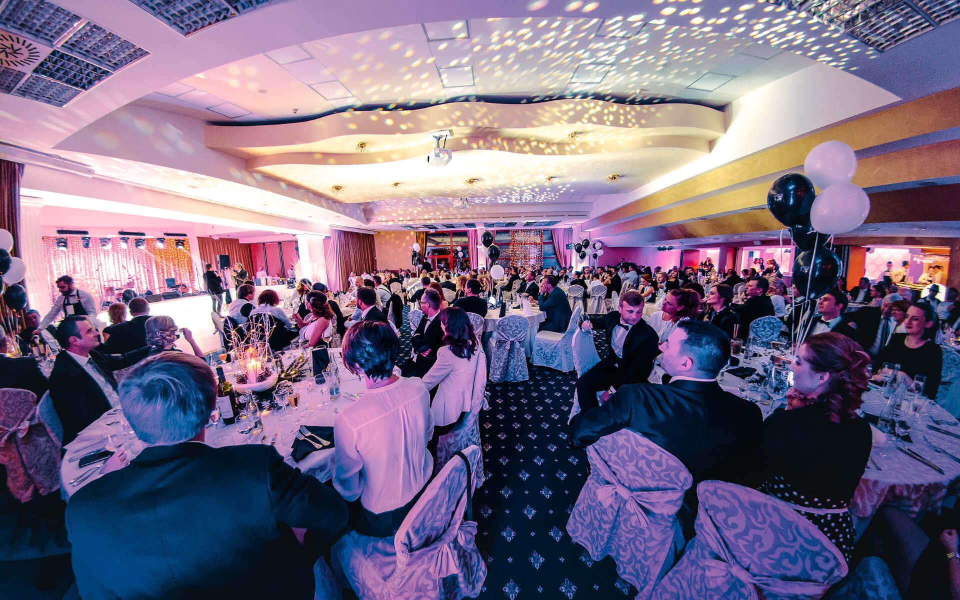 Event, podujatie v hotel a spa resorte Kaskady
