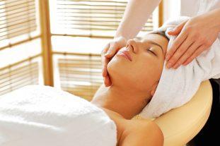 Express skin revitalization