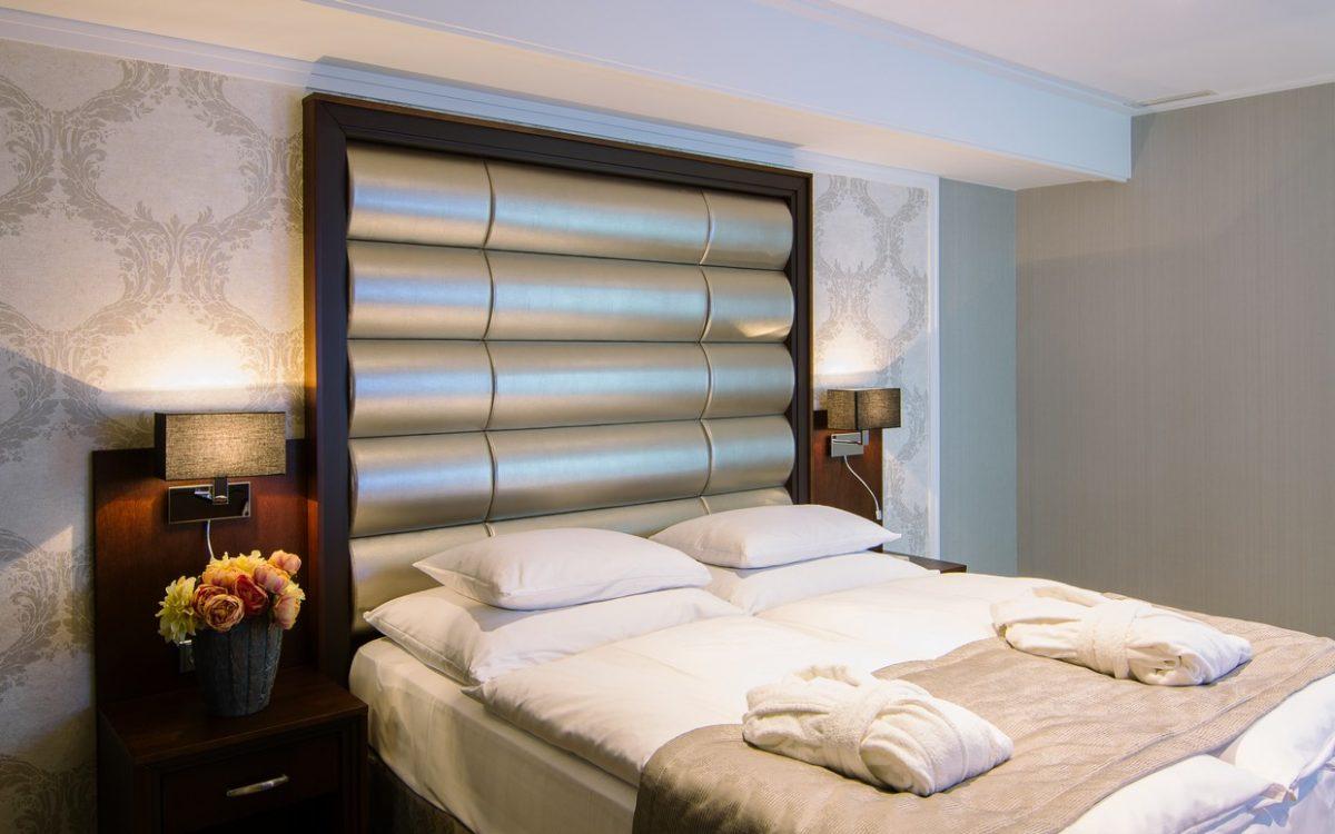 3-izbová suita PRESTIGE Kaskady