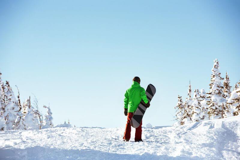 Ski centrum Košútka