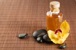 Tibethian massage