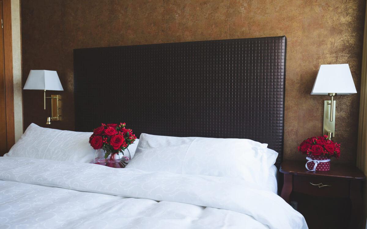 3-izbová suita  LUX Kaskady