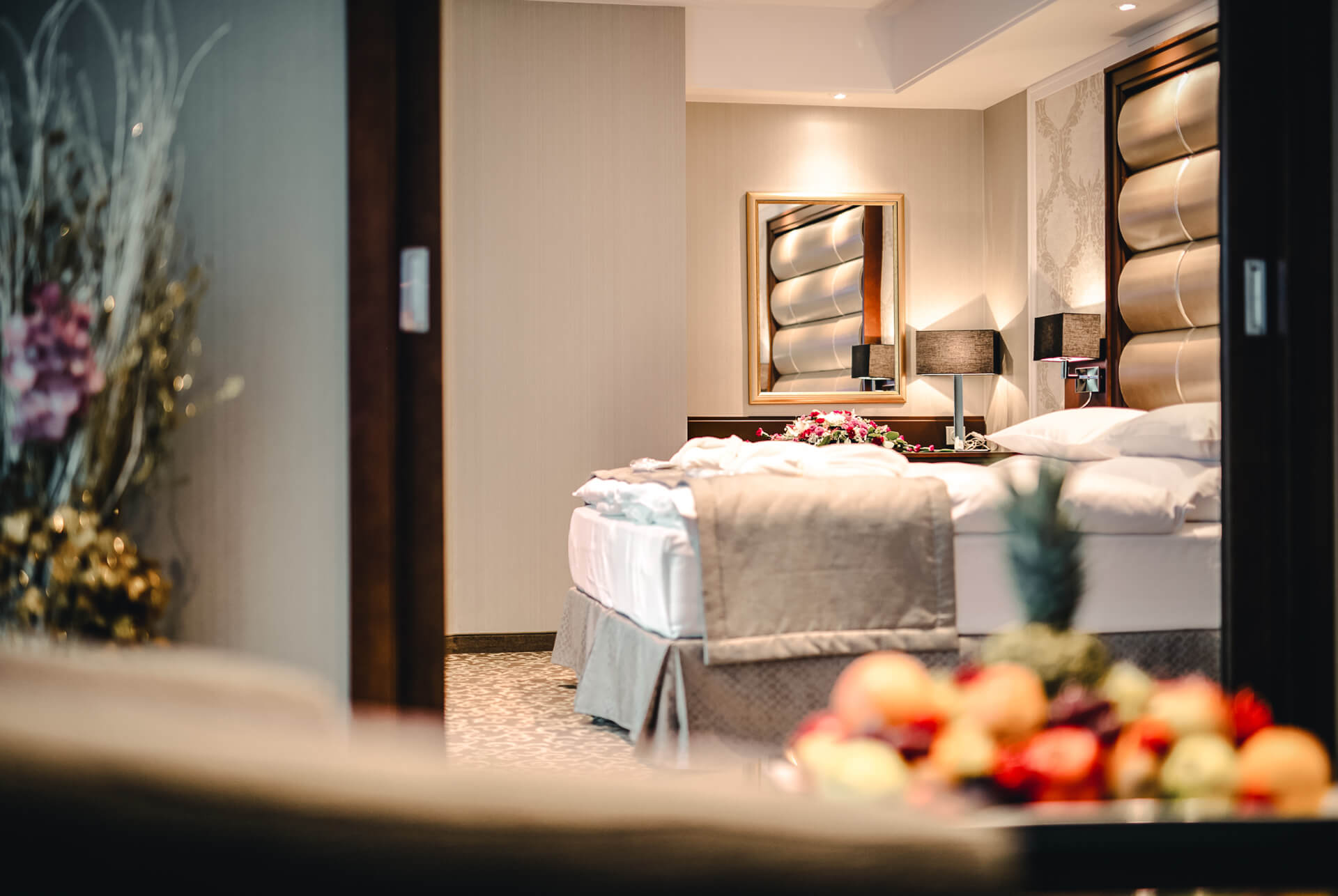 2-rooms suite PRESTIGE