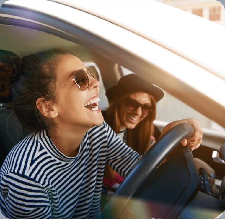 Carefree customers got car finance broker to get car