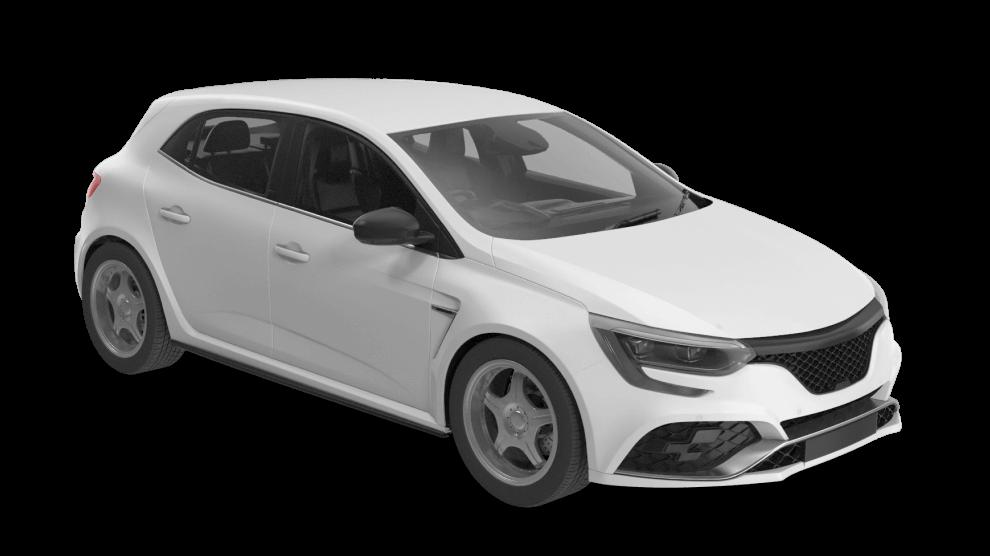 white car broker central