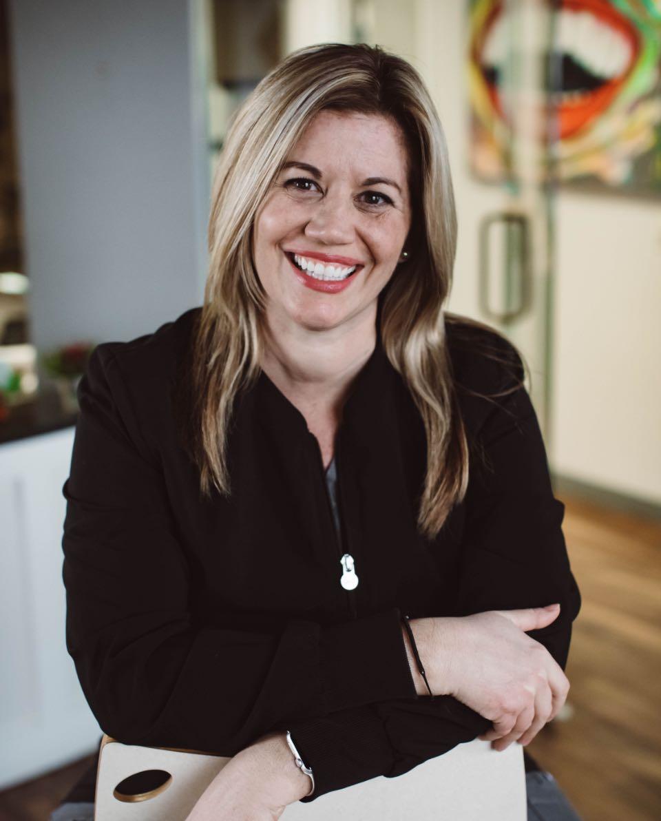 Photo of Dr. Christine Baroni