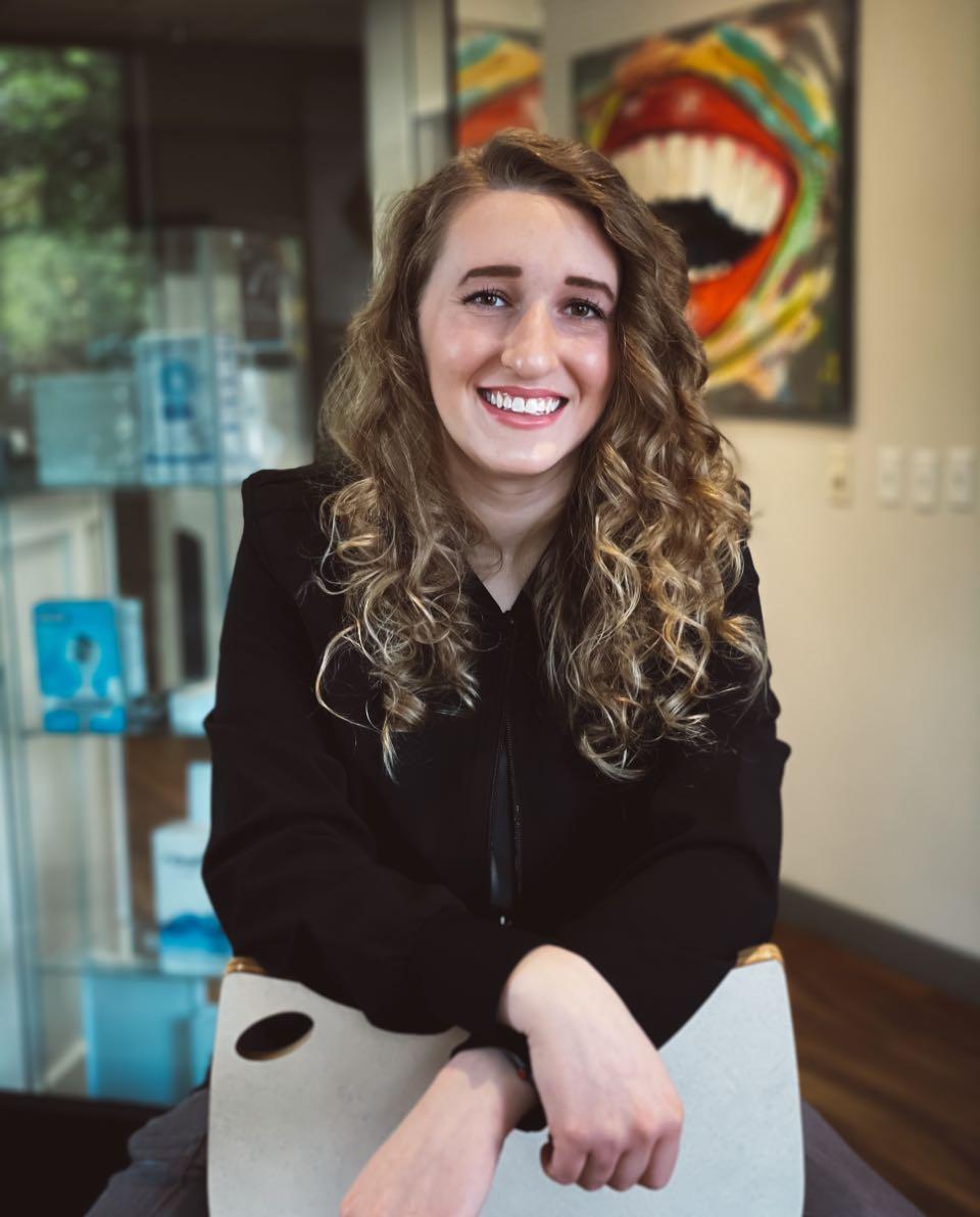 Photo of Dr. Ashley Klobuka