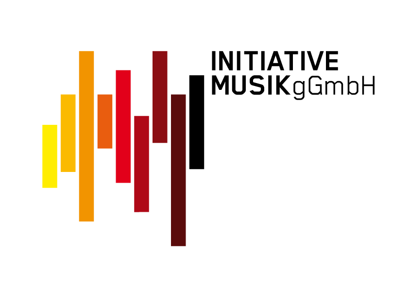 Initiative Musik Bayern Logo