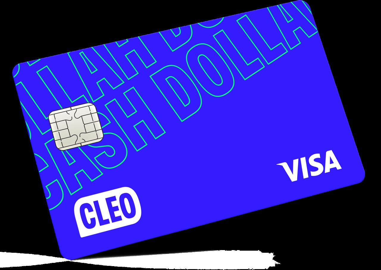 Credit Builder Card.