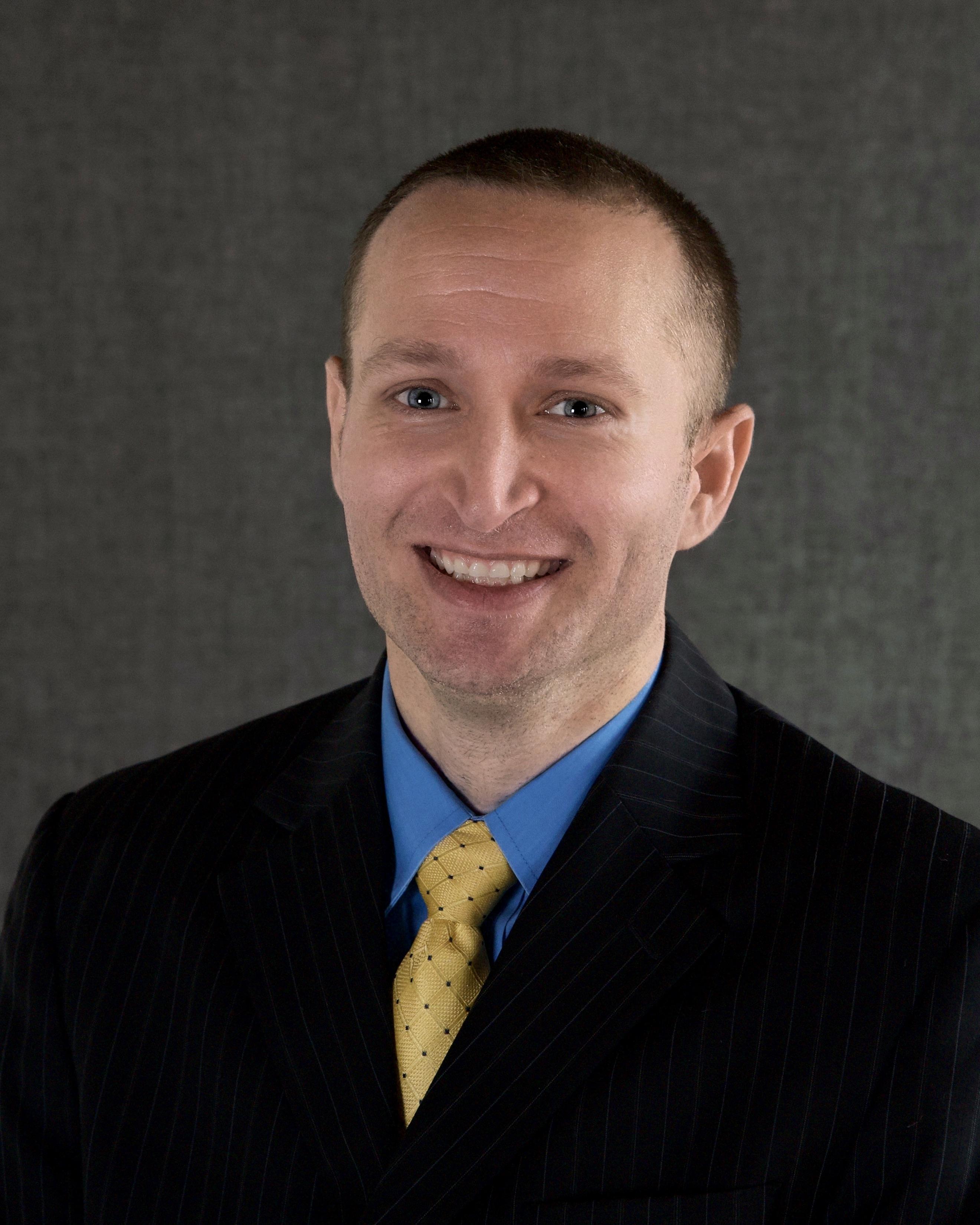 Mark R. Clasby