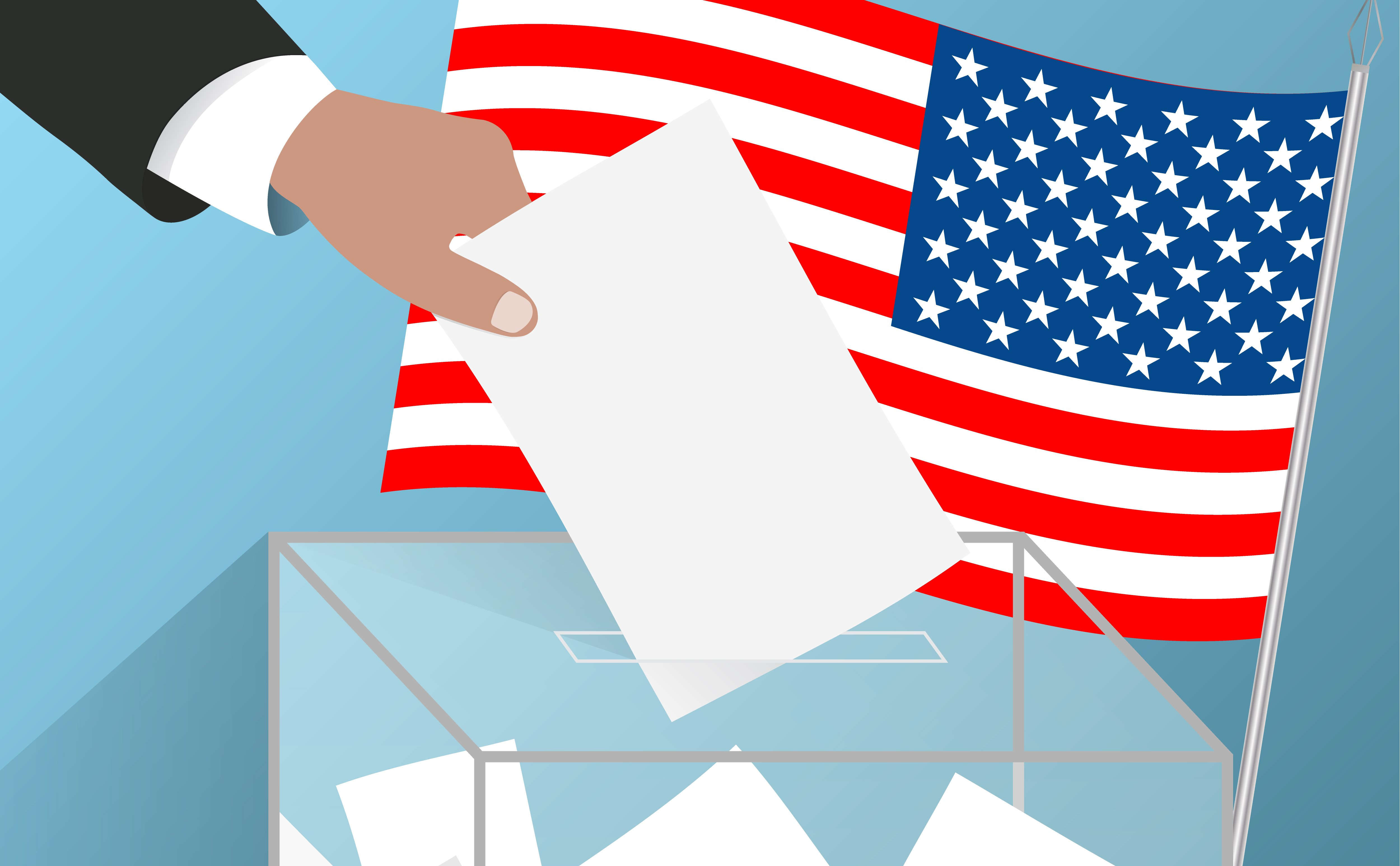 Eyes On | The IO on Election Integrity