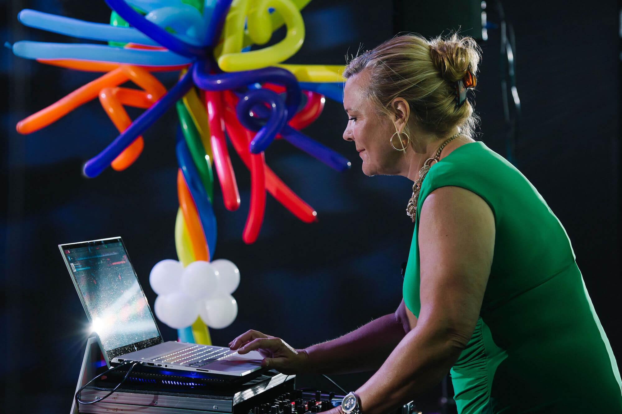 Corporate Events DJ Boston