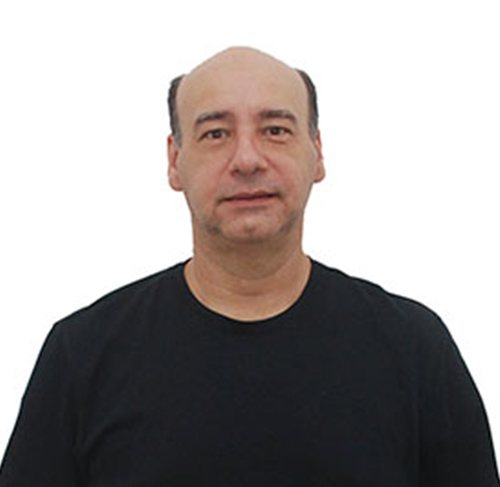 Marcio Trannin