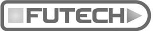 Futech logo
