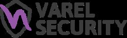 varel Security logo png
