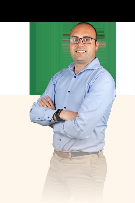 Jan de Wilder, CCO GDW Security