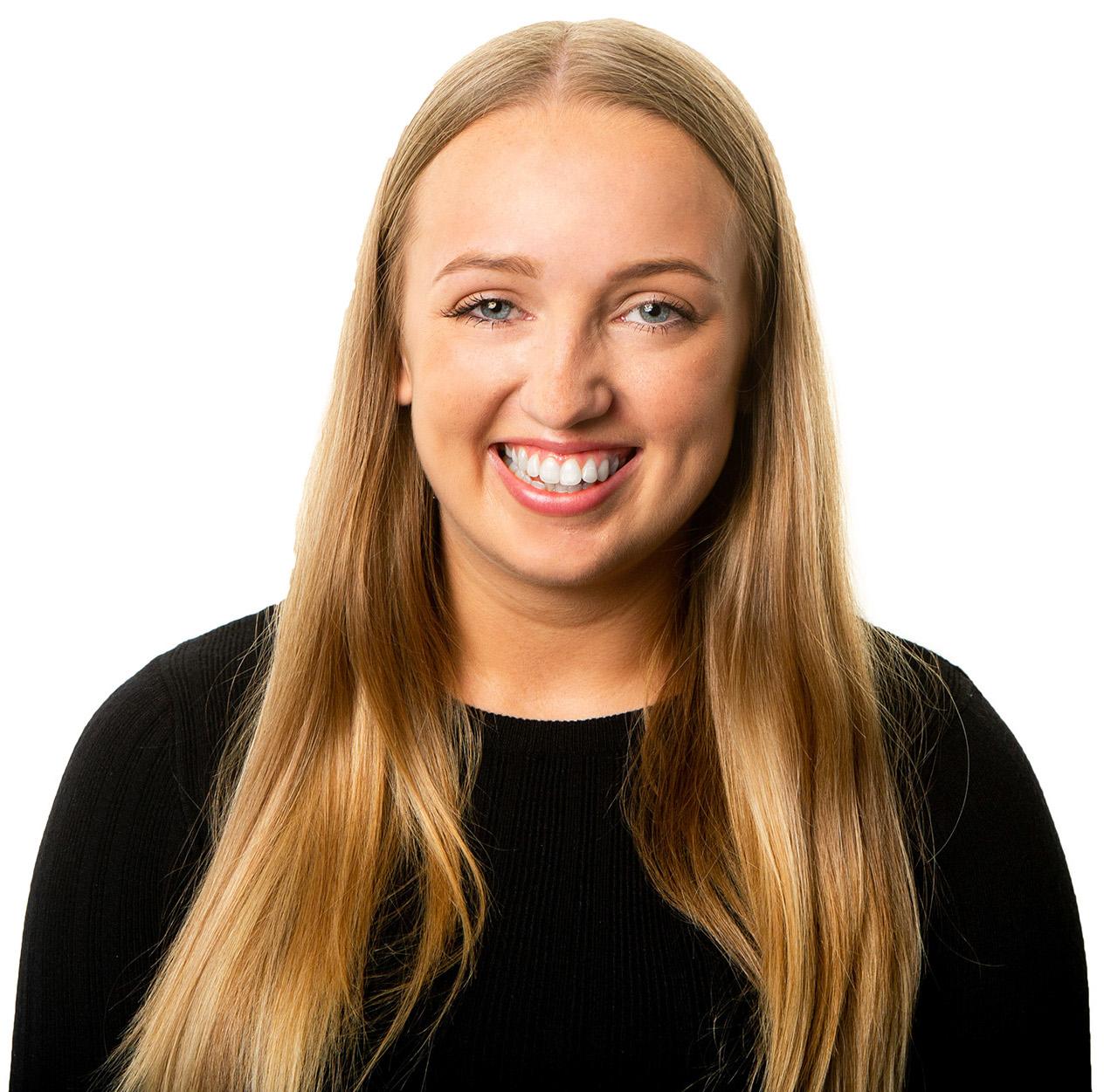 Lizzie Wright, Arc Hospitality, Headshot