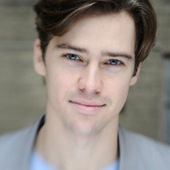 Headshot of Seth Whalen