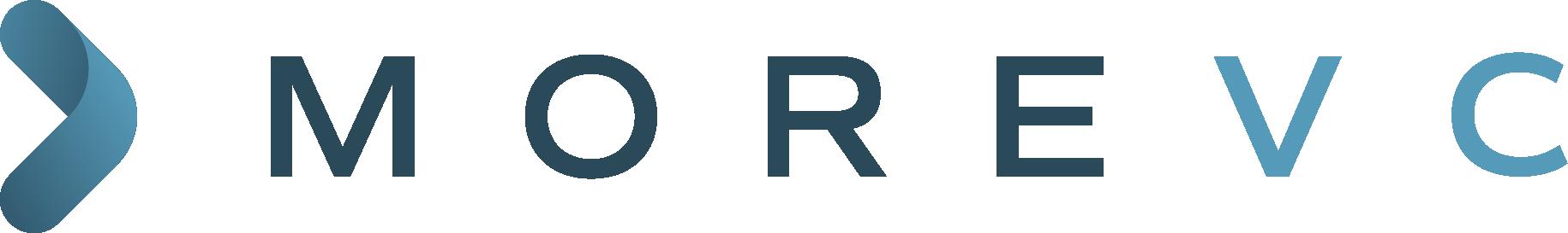 More VC logo