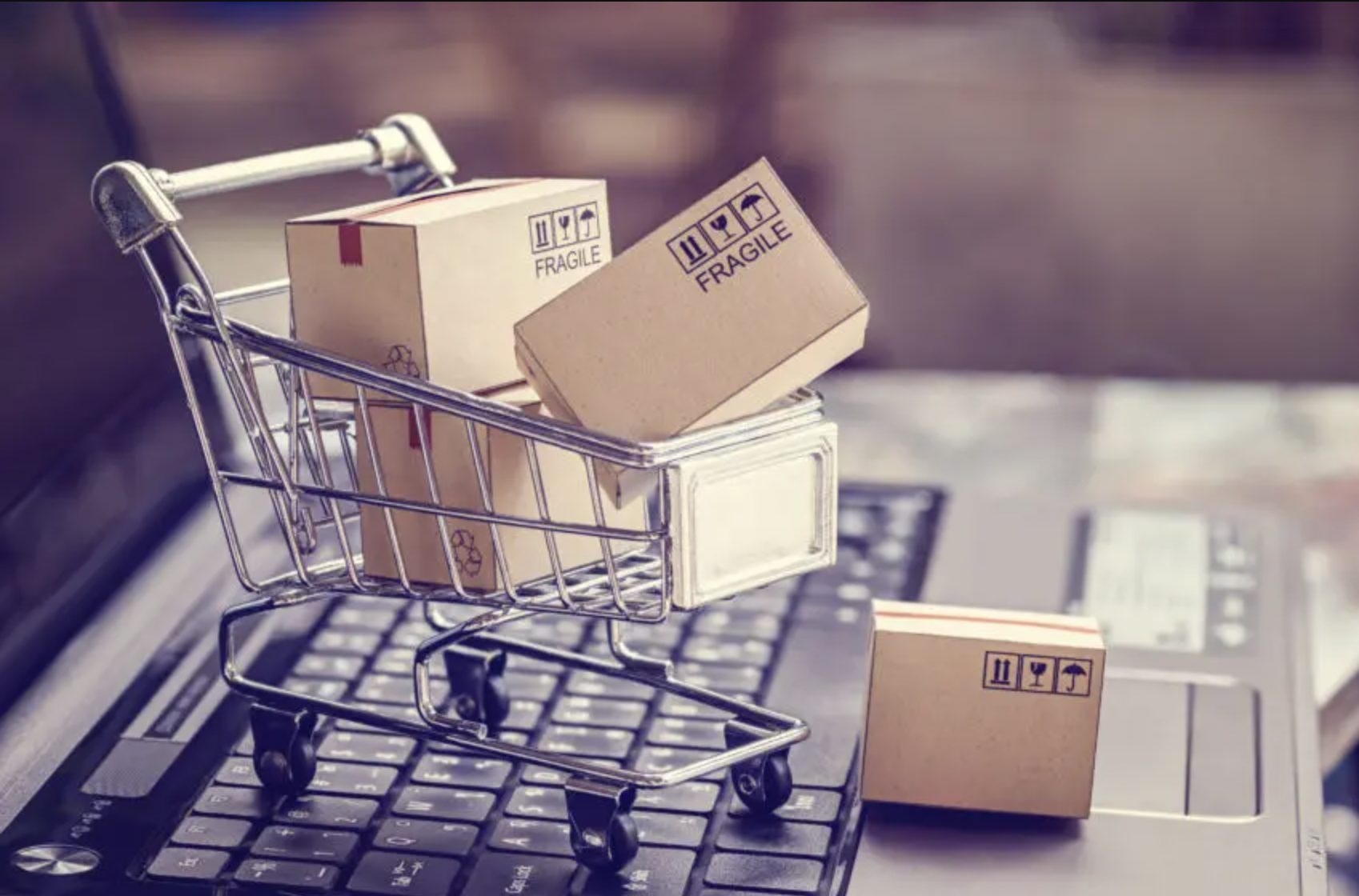 On a mission to disrupt ecommerce