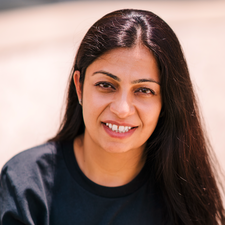 Prerna Bhushan