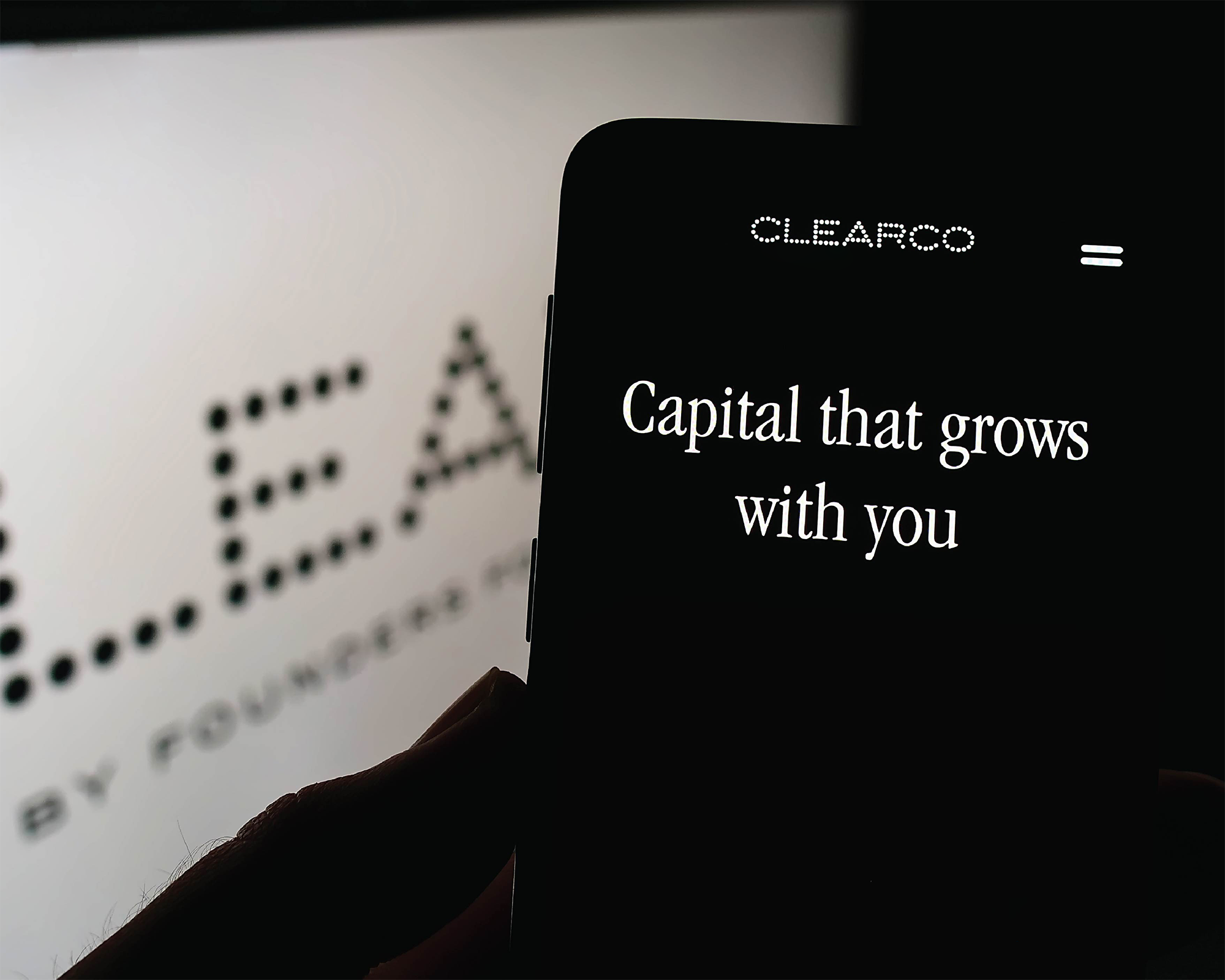 Cart.com partners with Clearco to deliver frictionless funding for ecommerce brands