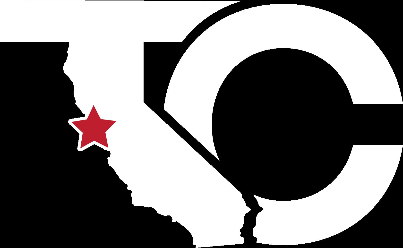 Tri City Sports Performance Logo