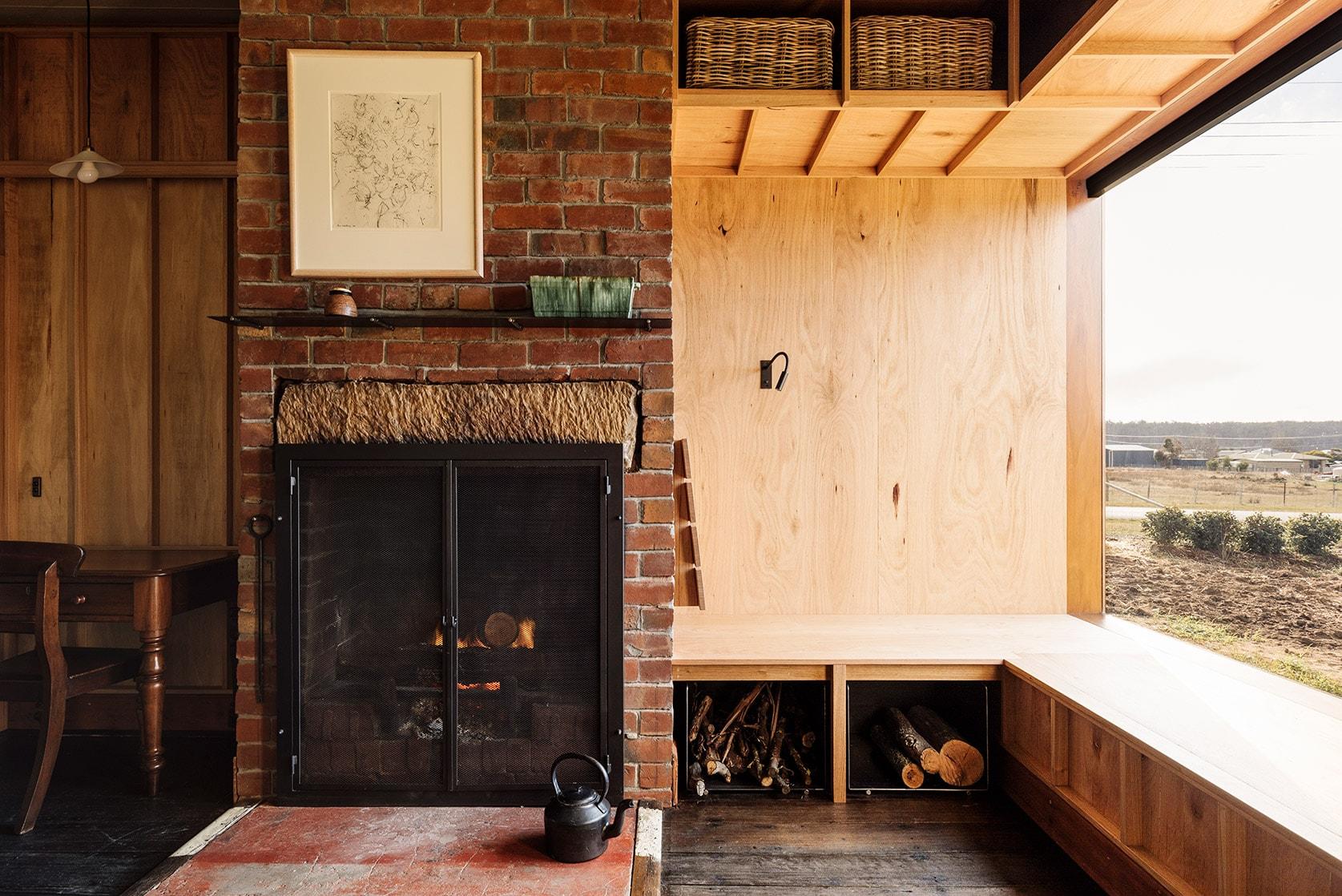 Bozens Cottage
