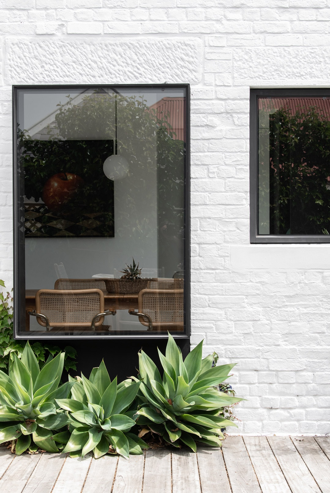 Steel Framed Glazing