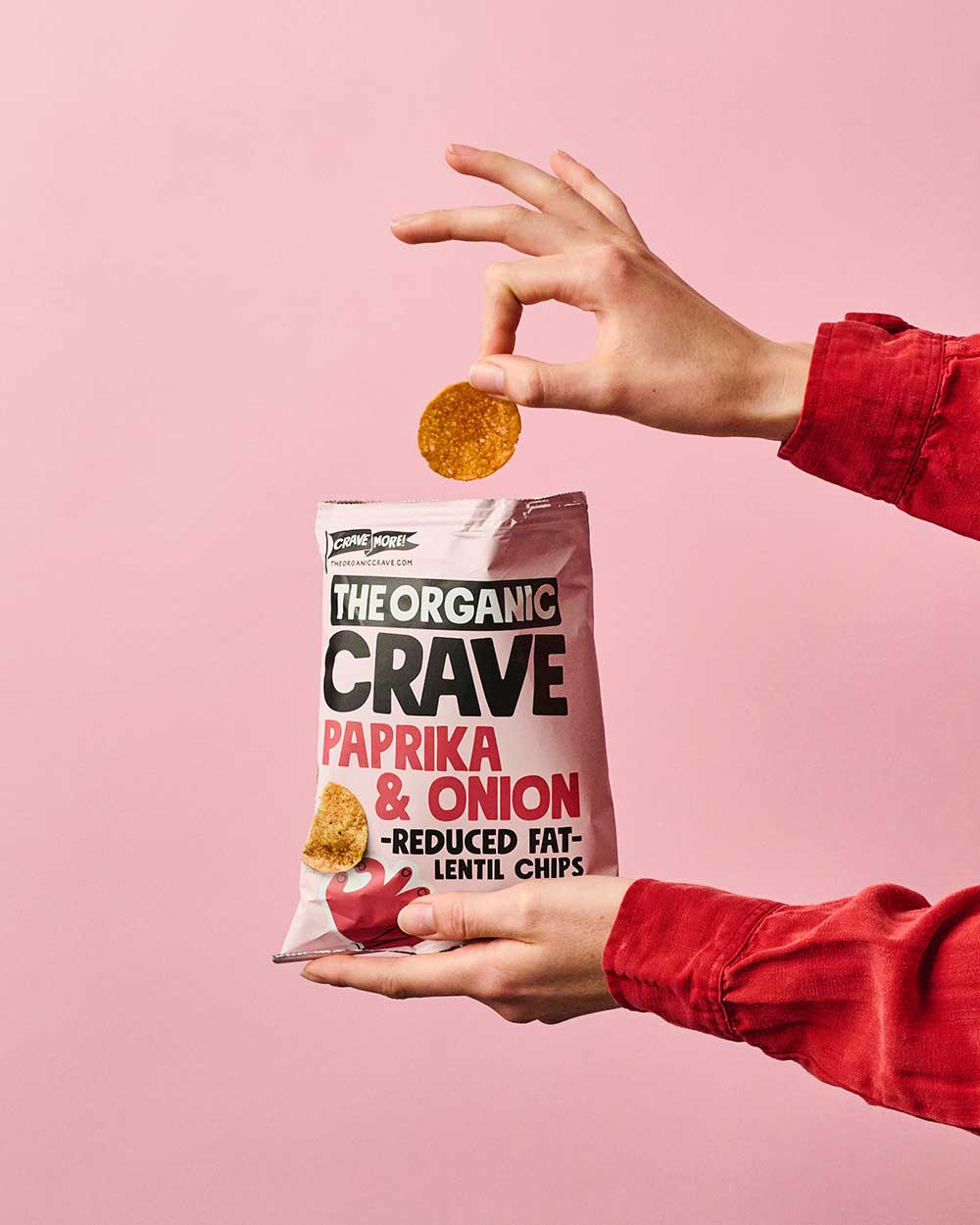 The Organic Crave