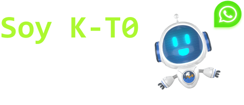 Chatbot K-TO