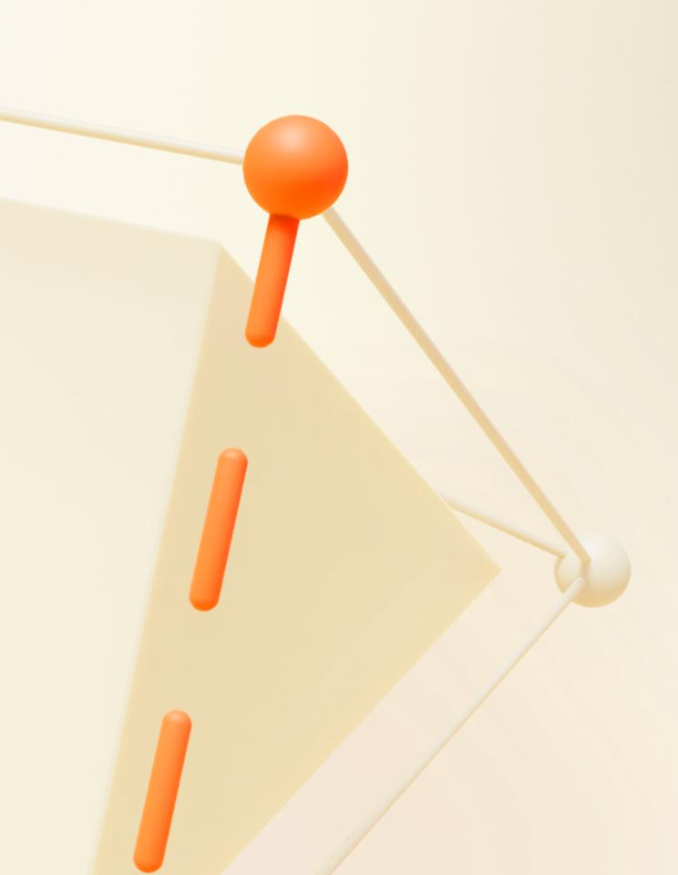 Partnering with Founder/Market Fit illustration. Designing for Product/Market Fit.