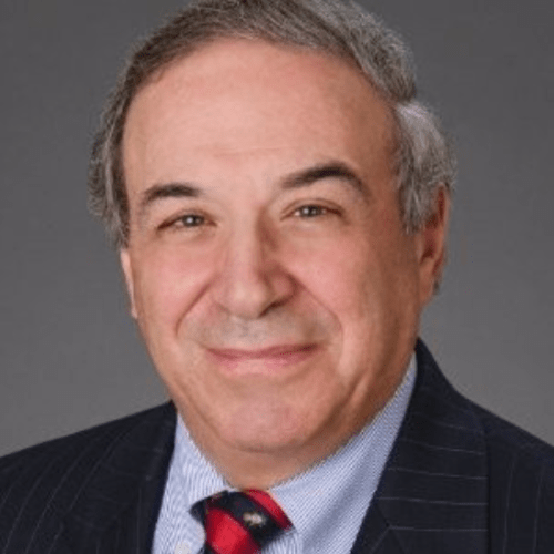 Dr Allan Goldberg