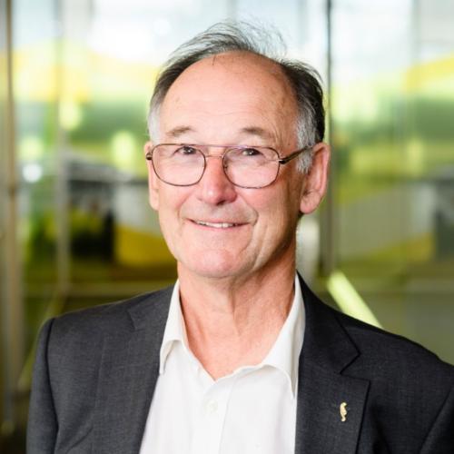 Prof David Williams