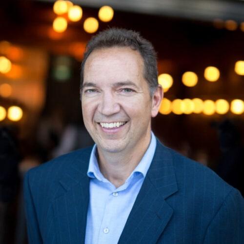 Brent Ogilvie