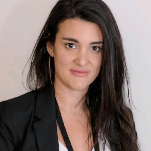 Laura Huyet