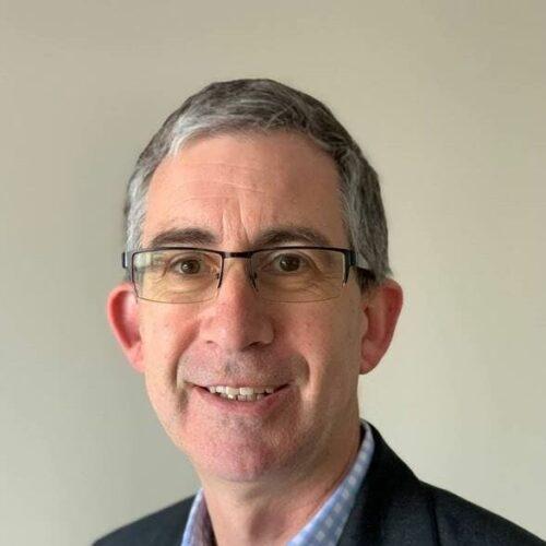 Dr Robert Powell