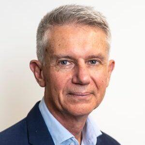 Prof Rod Dunbar