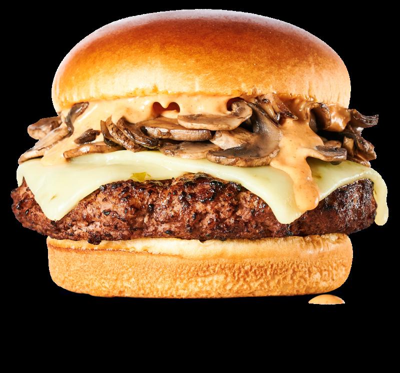 Burger by Crave Burger