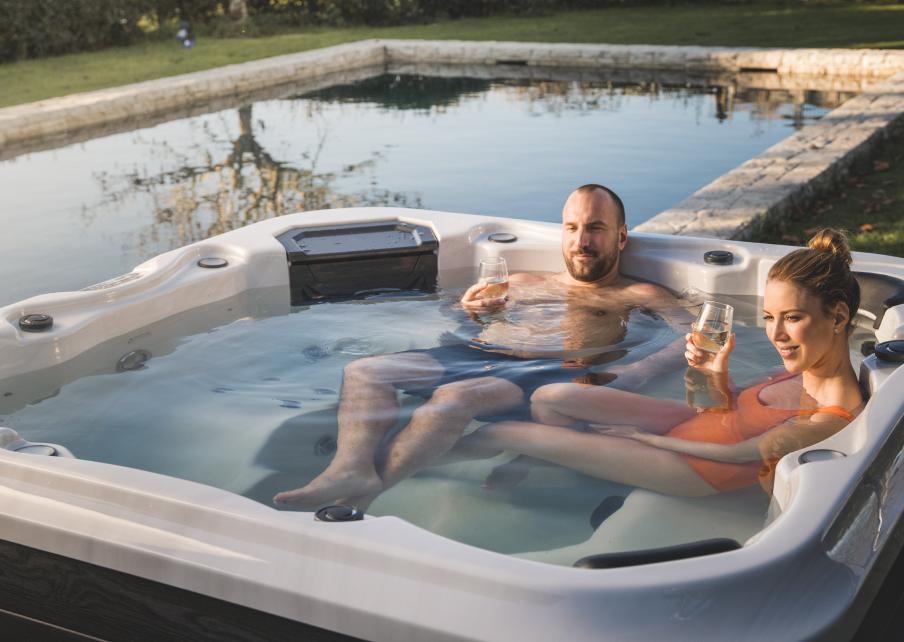 spa pool speakers