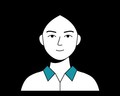 Illustration of Celia, Cabital's Asset Liability Manager