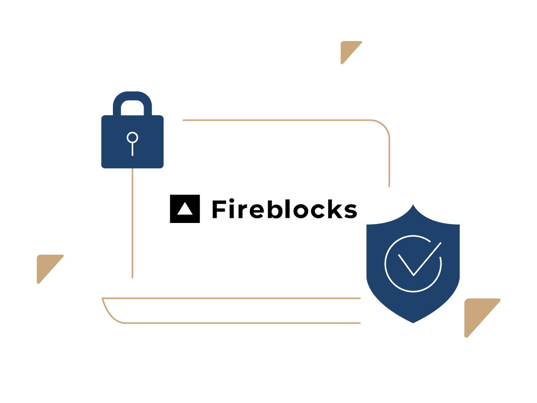 Cabital keeps your funds secure with Fireblocks