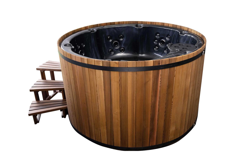 Hot Tub - Classic