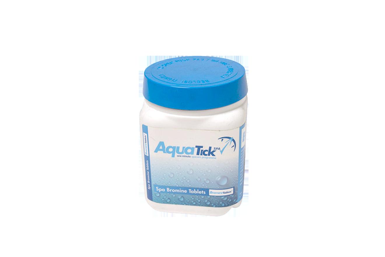 Aquatick Spa Pool Bromine Tablets 300gm