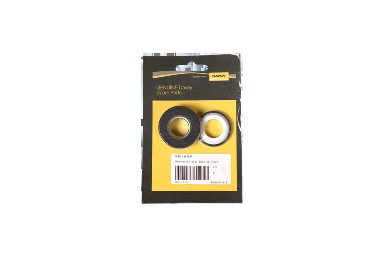 Pump Seal Kit for Maxiflow Pump