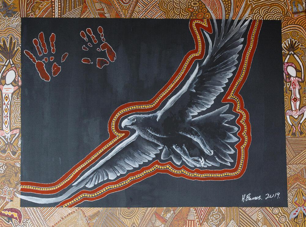 Maliyan - Eagle Spirit