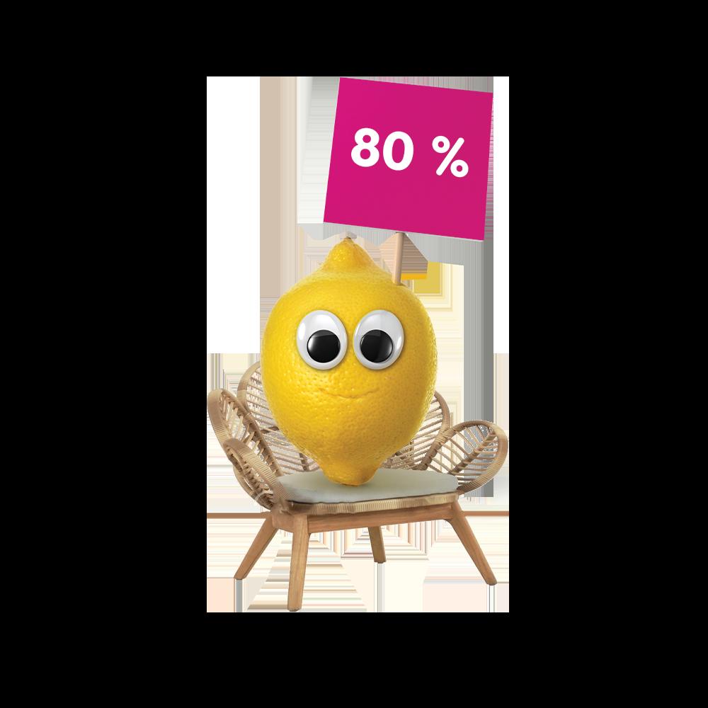 Získejte malý spotřebič Gorenje s 80% slevou