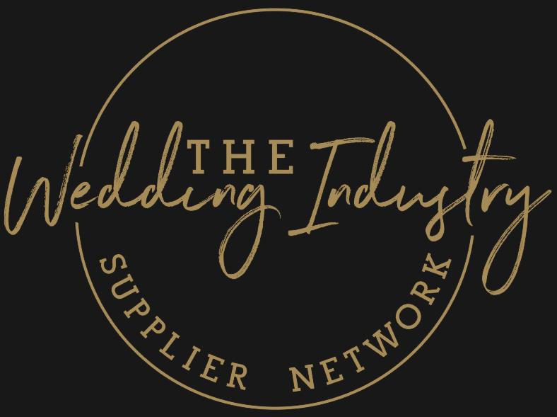 The Wedding Industry Supplier Network Logo