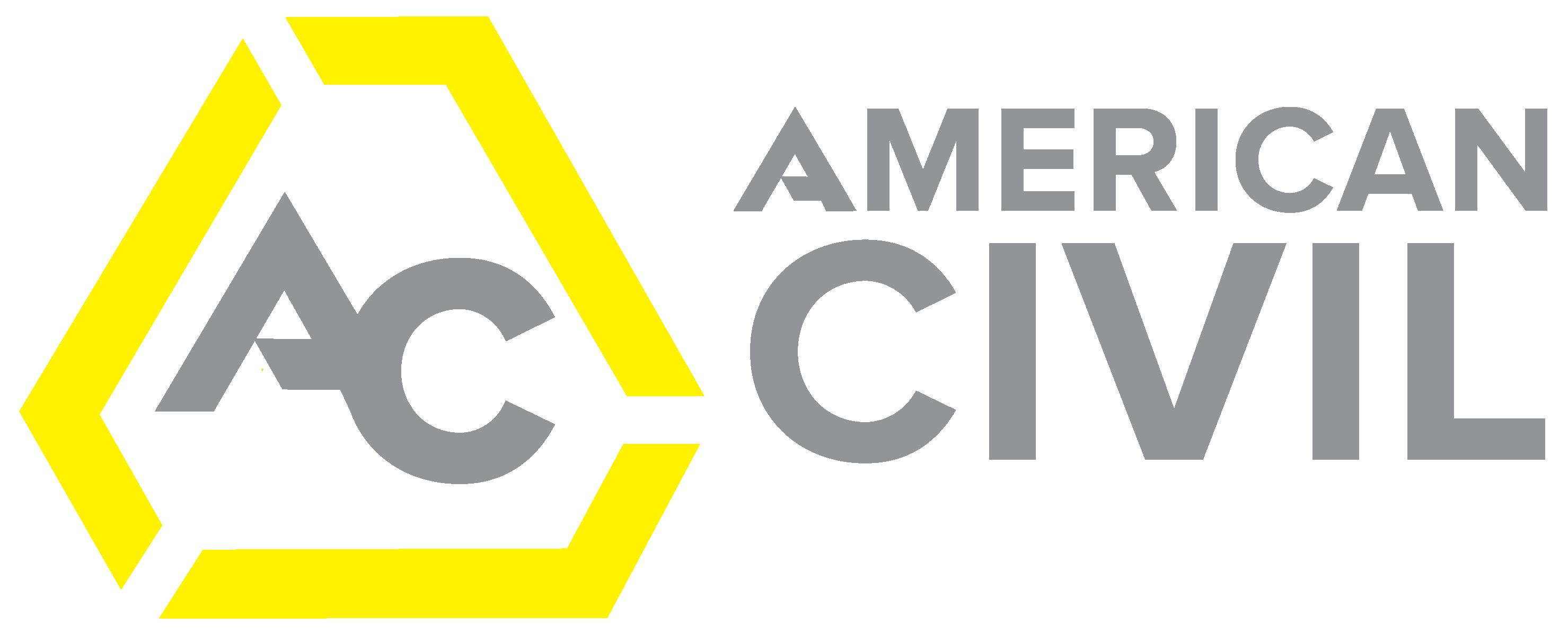 american civil logo