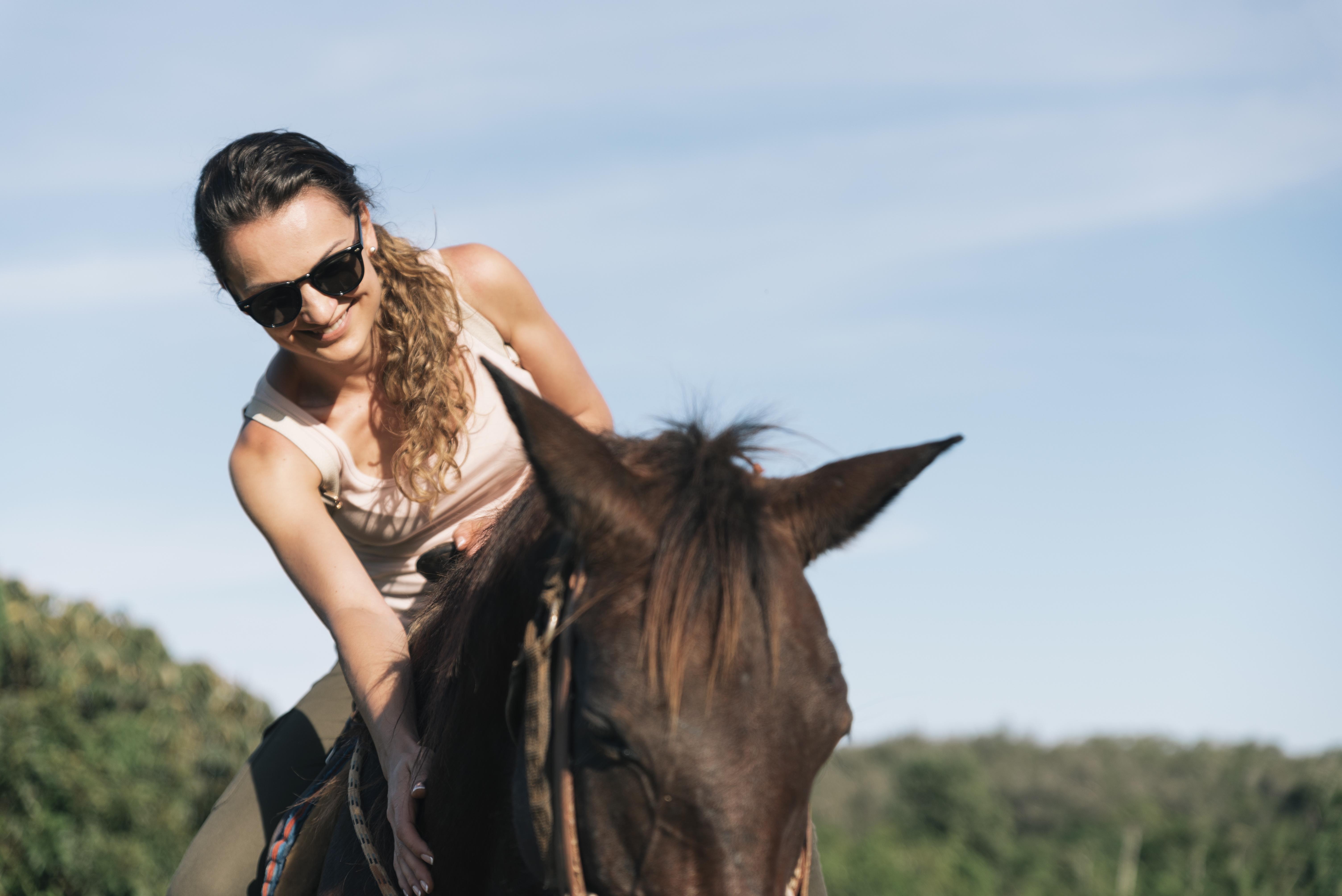 Разходка около София до конната база в Чепинци